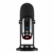 Thronmax MDrill One Pro USB Microphone (Jet Black)