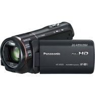 Panasonic HC-X920K SD HIDEF Video Camera - Open Box