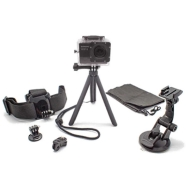 Optex Action Camera Kit 6 Piece