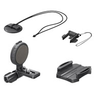 Sony VCT-HSM1 Helmet Side Mount for Action Cam