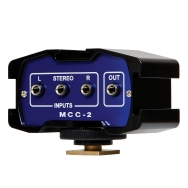Beachtek MCC-2 2 Channel Audio Mount