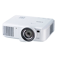 Canon LV-X300ST Data Projector