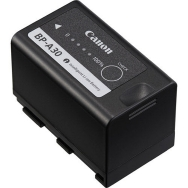 Canon BP-A30 Battery (w/ level meter) 3200 mAh (C300 MKII, C200)