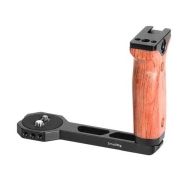 SmallRig Universal Wooden Side Handle for DJI Ronin-S/Ronin-SC/Zhiyun Crane Series Gimbal
