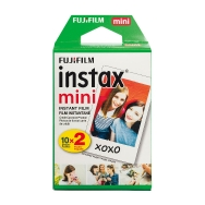 Fuji Instax Mini Film (2 Pack)