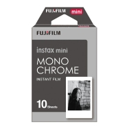 Fuji Instax Mini Monochrome