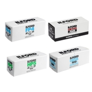 Ilford Discovery Bundle (120mm)