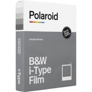 Polaroid i-Type Black & White Film