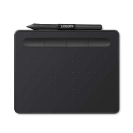 Wacom Intuos S Graphics Tablet
