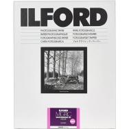 Ilford Multigrade 5 Deluxe 8x10-inch Glossy Paper (25 sheets)