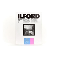 Ilford Multigrade RC Cooltone 8x10-inch Glossy Paper (25 sheets)