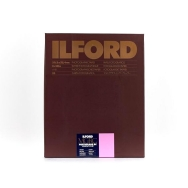 Ilford Multigrade RC Warmtone 8x10-inch Glossy Paper (25 sheets)