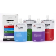 Ilford Simplicity Film Kit