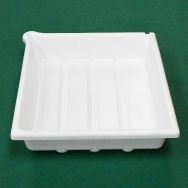Paterson 11x14-inch Tray (white)
