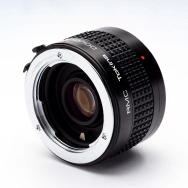 Used - Tokina RMC 2X Converter for Minolta MD (EX)