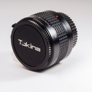 Used - Tokina M/MD  RMC 2x Doubler (EX+)