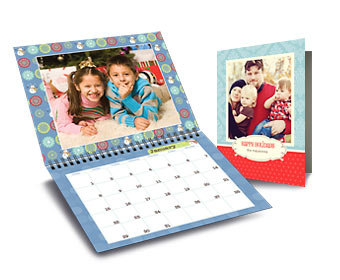 Greeting Cards & Calendars